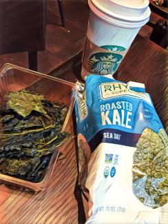 Super Kale